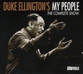 Duke Ellington's My People - The Complete Show