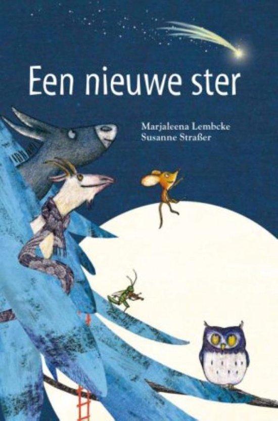 Een nieuwe ster - Marjaleena Lembcke | Fthsonline.com