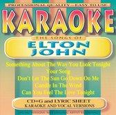 Songs of Elton John