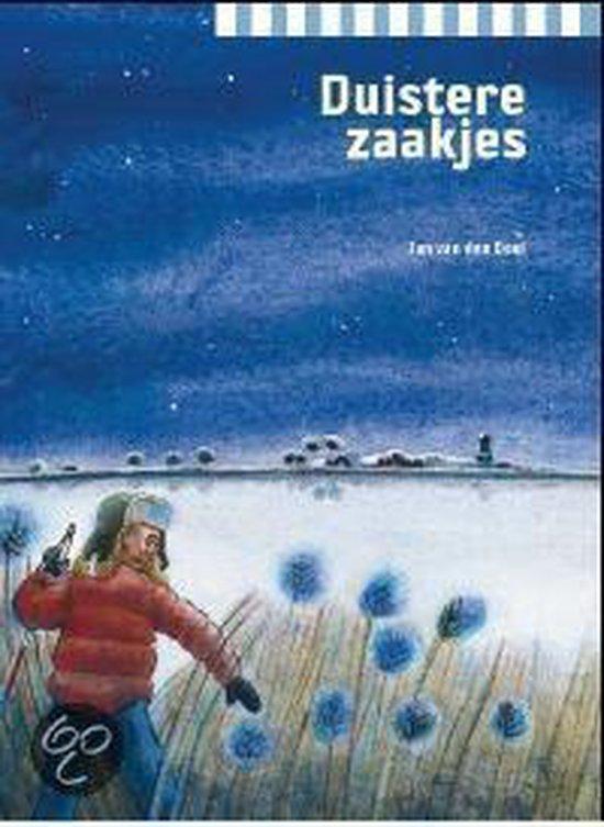 Duistere Zaakjes - Jan van den Dool |
