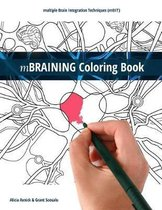 Mbraining Coloring Book