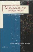 Management van competenties