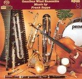 Music by Frank Zappa