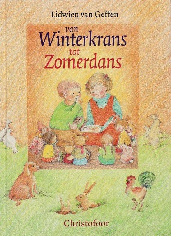 Van winterkrans tot zomerdans - L. van Geffen |