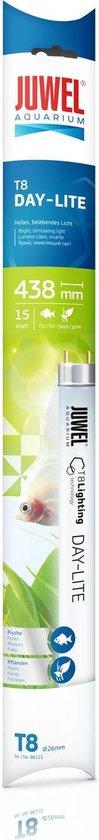 Juwel T8 Day-Lite TL Lamp - Aquariumverlichting -15 Watt - 438mm