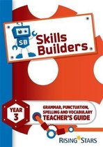 Skills Builders Year 3 Teacher's Guide new edition