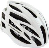 AGU Tesero Helmet white l_xl