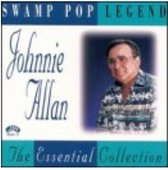 Swamp Pop Legend. The Essential Collection