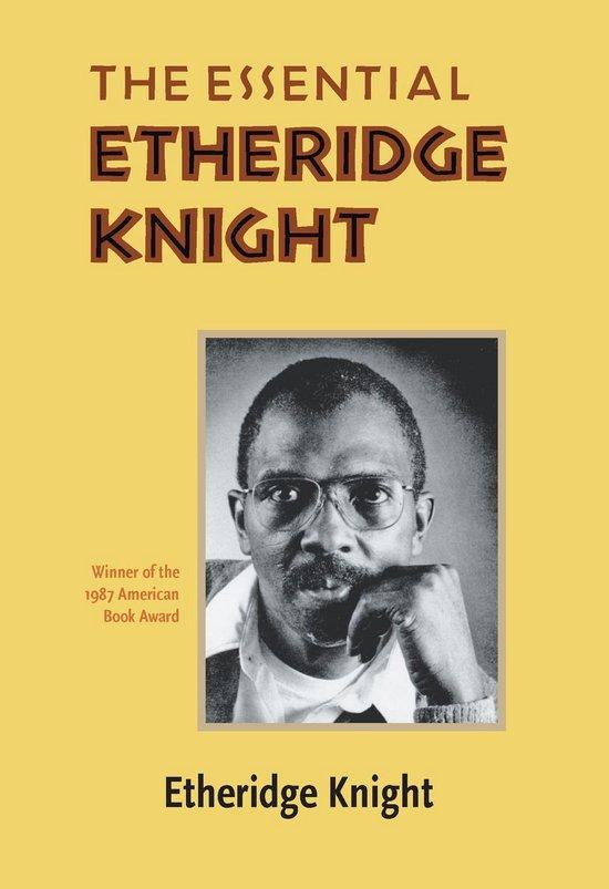 The Essential Etheridge Knight