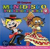 Minidisco - Intl Songs 2