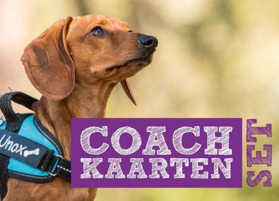 Coachkaartenset - Moniek Valkema |