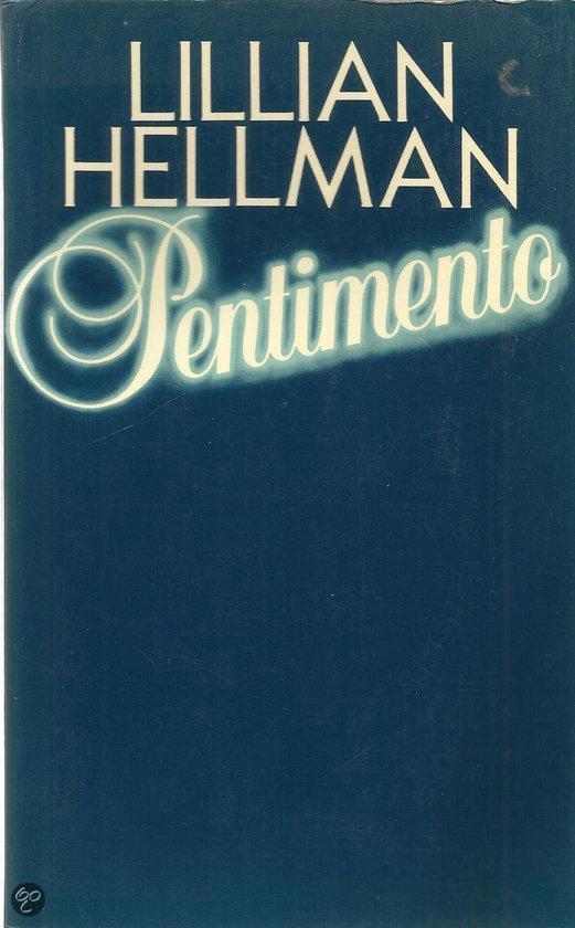 Pentimento - Hellman |