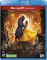 Beauty and the Beast (3D Blu-ray)