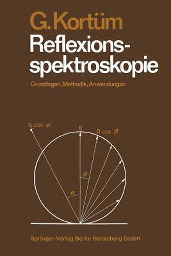 Reflexionsspektroskopie