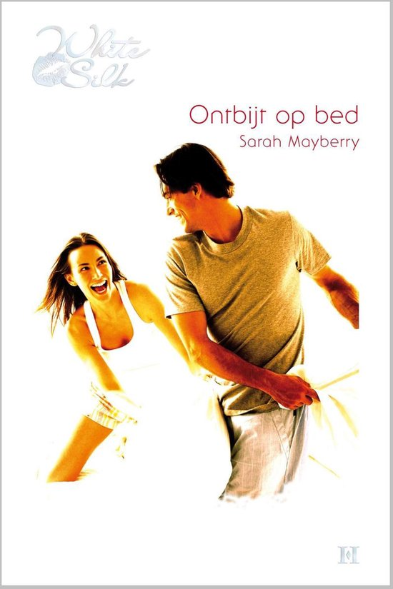 Ontbijt op bed - Sarah Mayberry  
