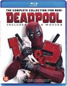 Deadpool 1 & 2 (Blu-ray)
