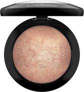 Mac - Luxury Powder Mineral Ize Skin Finish (Powder) 10 G Global Glow