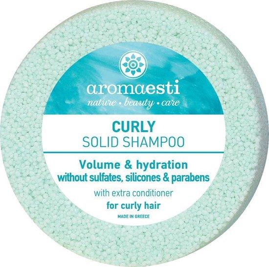 Aromaesti Shampoo Bar Curly