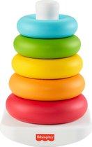 Fisher Price Eco Stapelringen Kleurenringpiramide