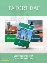 Leesboekenpakket Duits - Bovenbouw