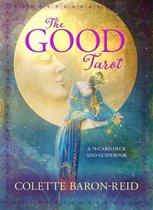 The Good Tarot : A 78-Card Deck and Guidebook
