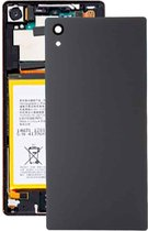 Let op type!! Original Back Battery Cover for Sony Xperia Z5 Premium(Black)