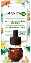 Air-wick Botanica Ambientador Ela(c)ctrico Rec Caribbean Vetiver Y Sandal