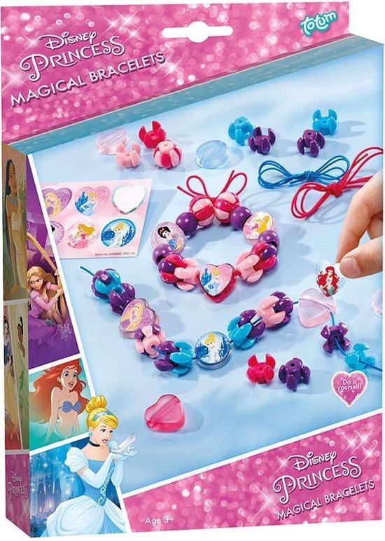 Disney Princess Magical Bracelets - Sieraden maken