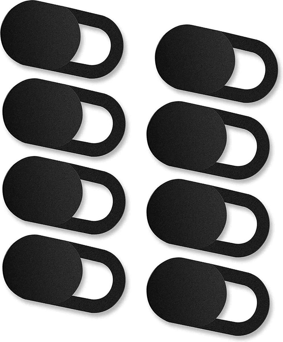 webcam cover - ivoler Webcam Cover, 8x, Black