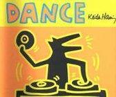 Keith haring. dance