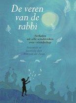De veren van de rabbi - Wim van der Zwan