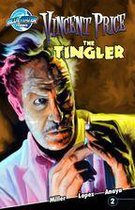 Vincent Price Presents: Tinglers #2