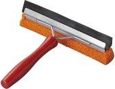 Autoramen wisser/trekker - houten handvat - 20 cm - Autoruiten schoonmaken - Auto accessoires