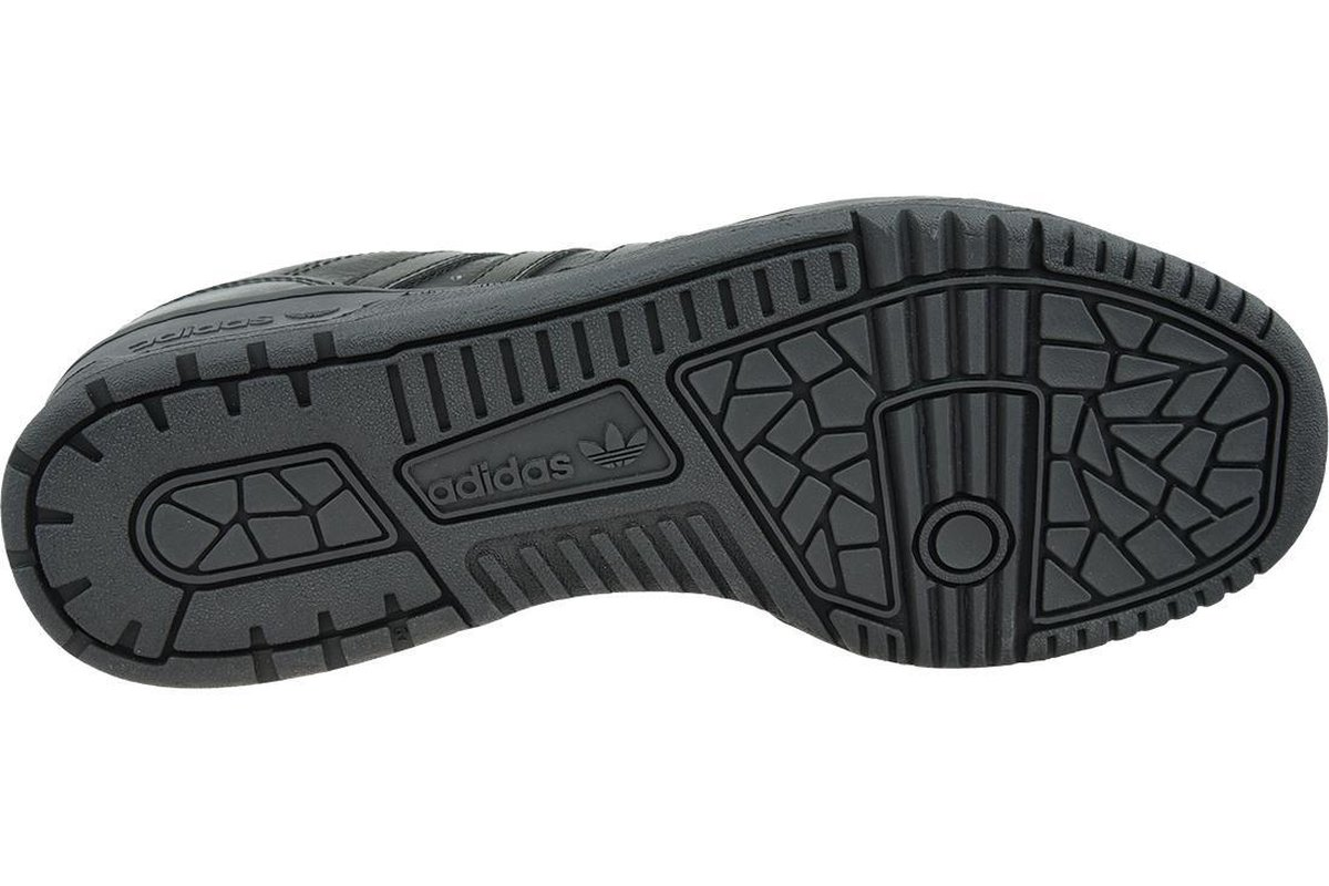 adidas Rivalry Low EF8730, Mannen, Zwart, Sneakers maat: 40 2/3 EU oWUsS