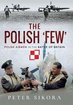 Boek cover The Polish Few van Peter Sikora