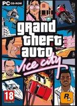 Grand Theft Auto: Vice City - Windows Download