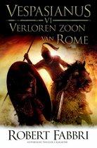 Vespasianus 6 - Verloren zoon van Rome