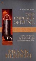 (04): God Emperor of Dune