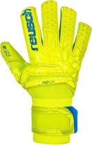 Reusch Fit Control Pro G38 Heren Keepershandschoenen - Geel - Maat8