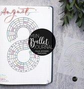 Mijn Bullet Journal - Maak je eigen trackers