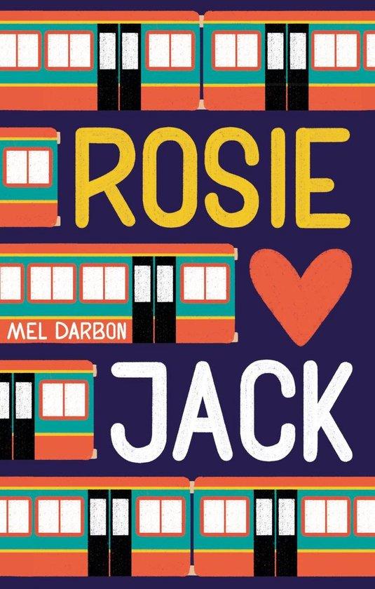 Rosie hartje Jack - Mel Darbon |