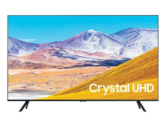 Samsung UE75TU8000 - 4K TV (Benelux model)