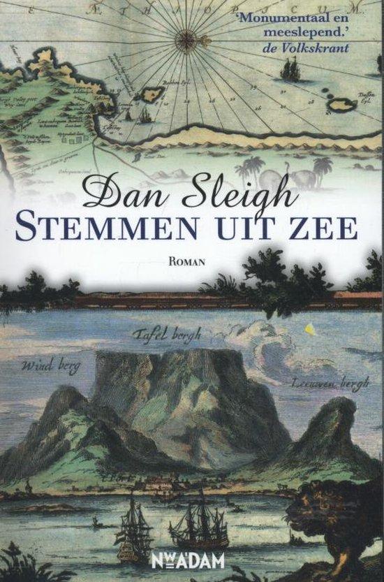 Stemmen uit zee - Dan Sleigh |