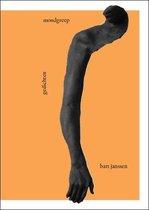Boek cover Mondgreep van Bart Janssen