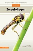 Veldgids  -   Veldgids Zweefvliegen