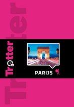 Wat & Hoe onderweg  -   Parijs