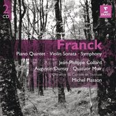Franck Orchestral & Chamber W