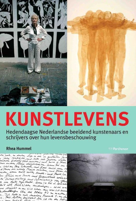Kunstlevens - Rhea Hummel | Fthsonline.com