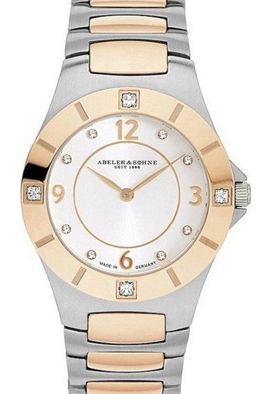 Abeler & Söhne Mod. AS-3186 – Horloge