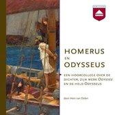 Homerus en Odysseus